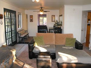 Our Yosemite Cottage Bed And Breakfast Inn Lodges Cottage