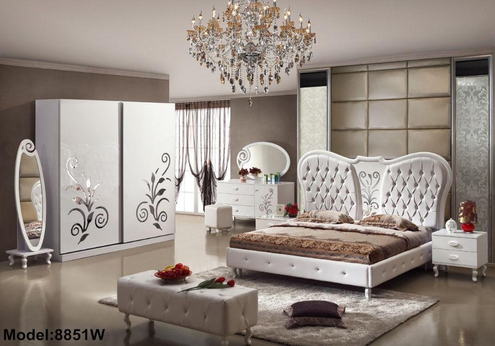 Modern Bedroom Set Modern Bedroom Set Moveis Para Quarto