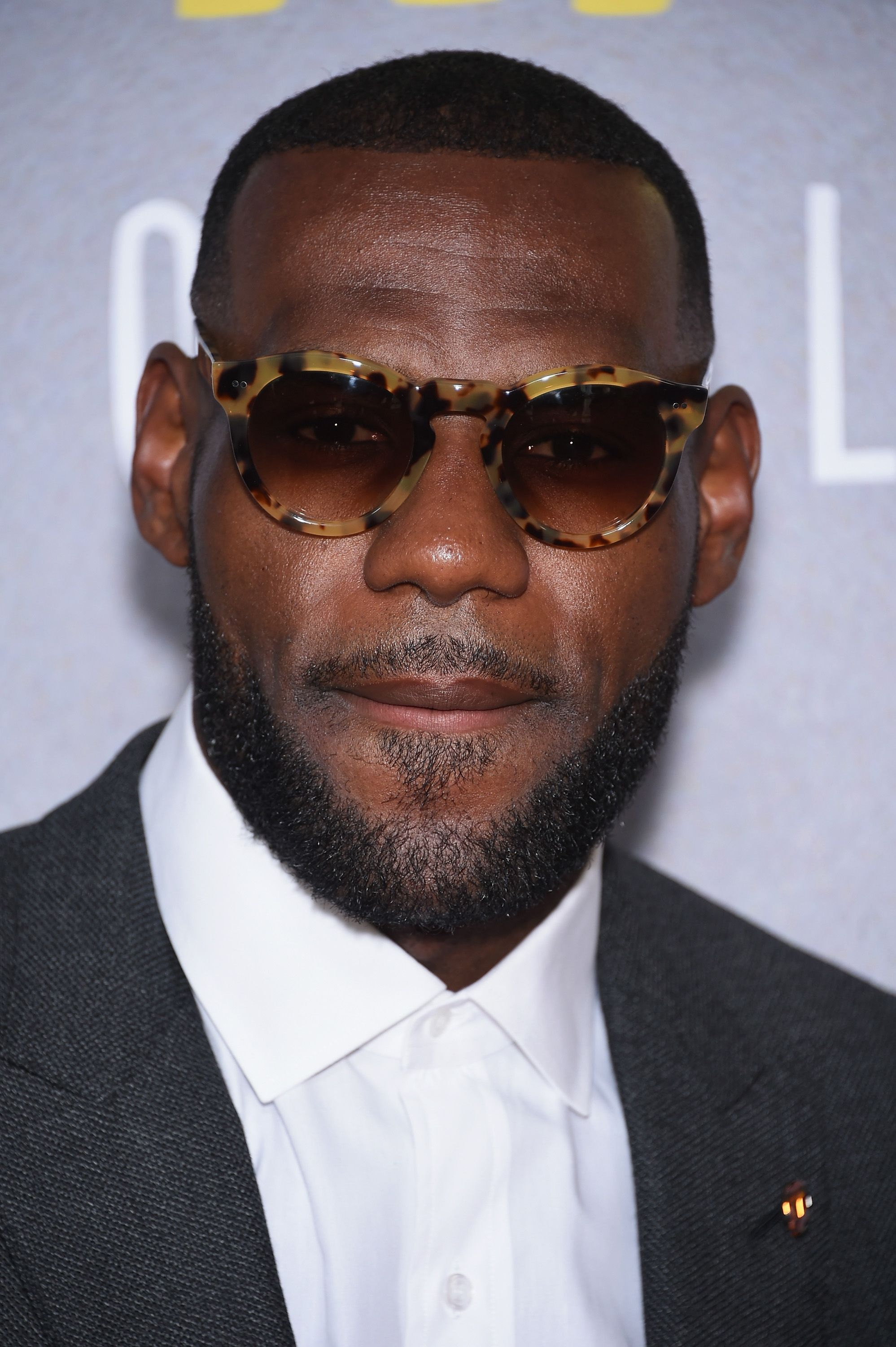 Lebron James Opens Ips Public School For At Risk Children In Akron
