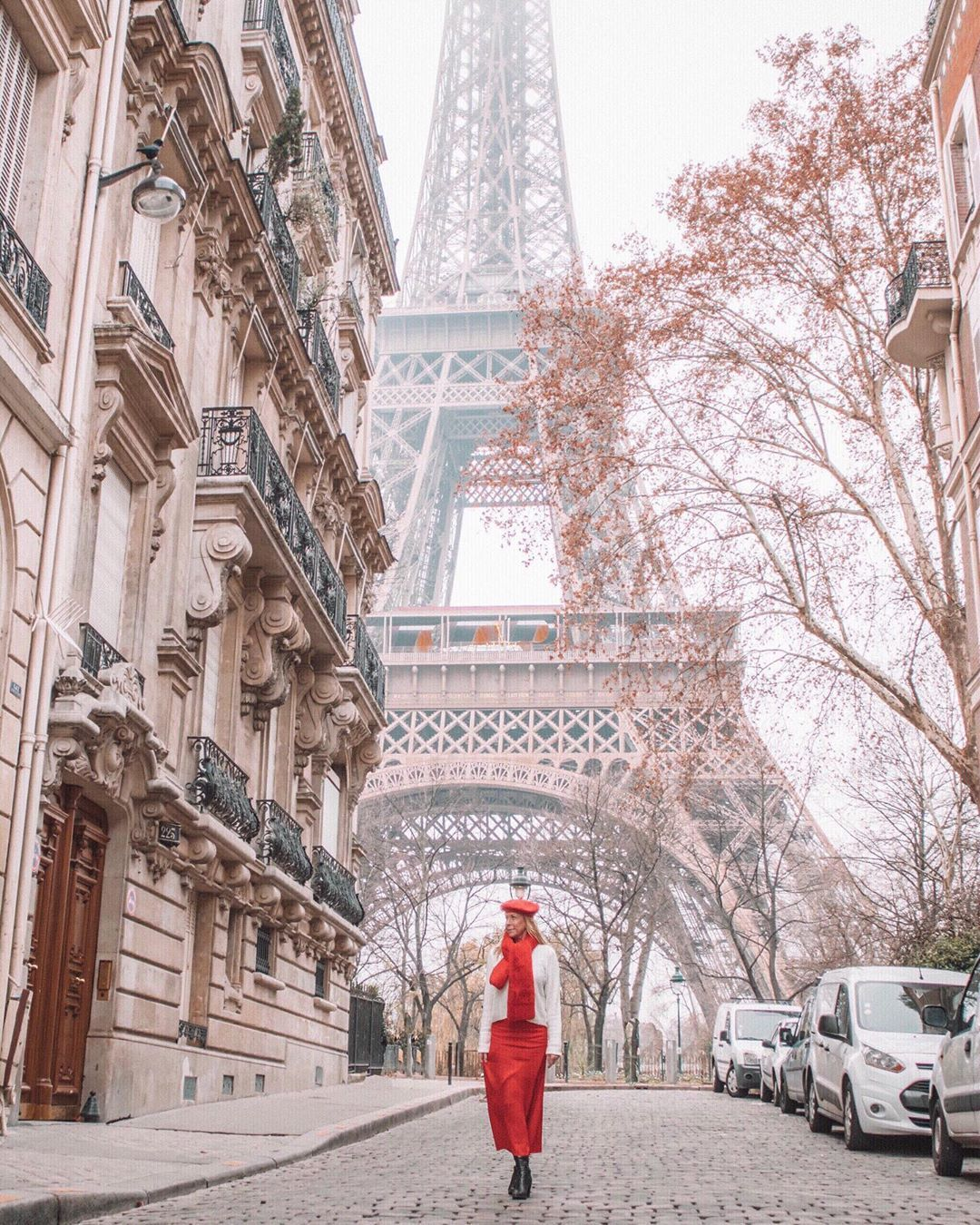 Photo of The most beautiful Instagram spots and photo locations in Paris – guide for bloggers