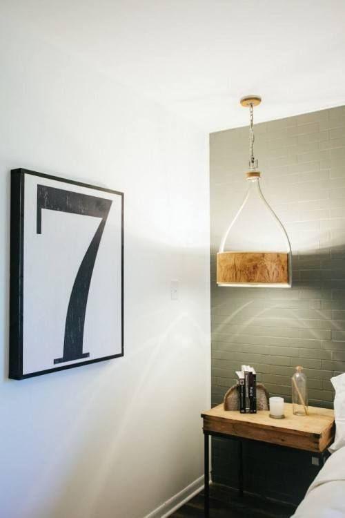 Fixer Upper Bedroom Fixer Upper Home Midcentury Modern