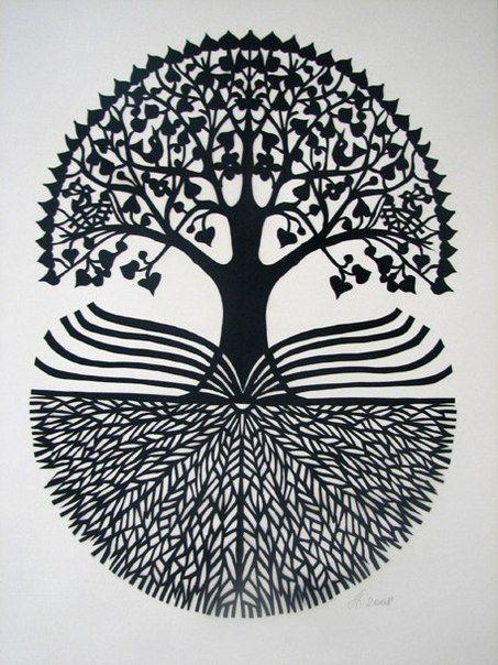 Pin By Poonam Sapra On Art Pinterest Tree Of Life Art Tree Art