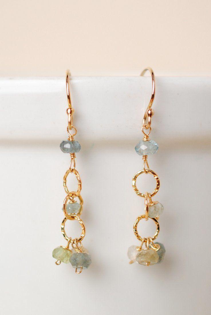 Irish Blessing Fancy Dangle Earrings   Pinterest   Dangles, Irish ...
