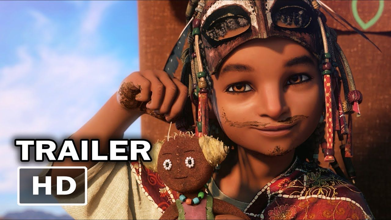 Bilal A New Breed Of Hero Official Teaser Trailer In Select
