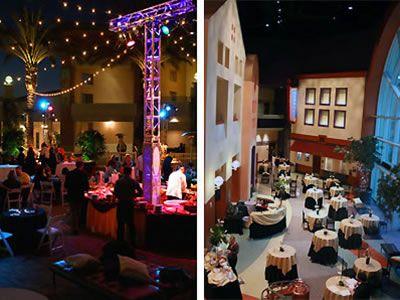 Victoria Gardens Cultural Center Wedding Venue in Rancho ...