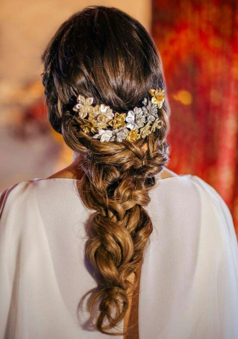 Top 50 des coiffures à adopter à un mariage pour être l\u0027invitée la plus