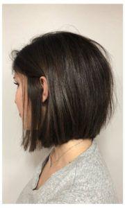 60 Frisuren, die Sie 10 Jahre jünger machen   Frisuren ...