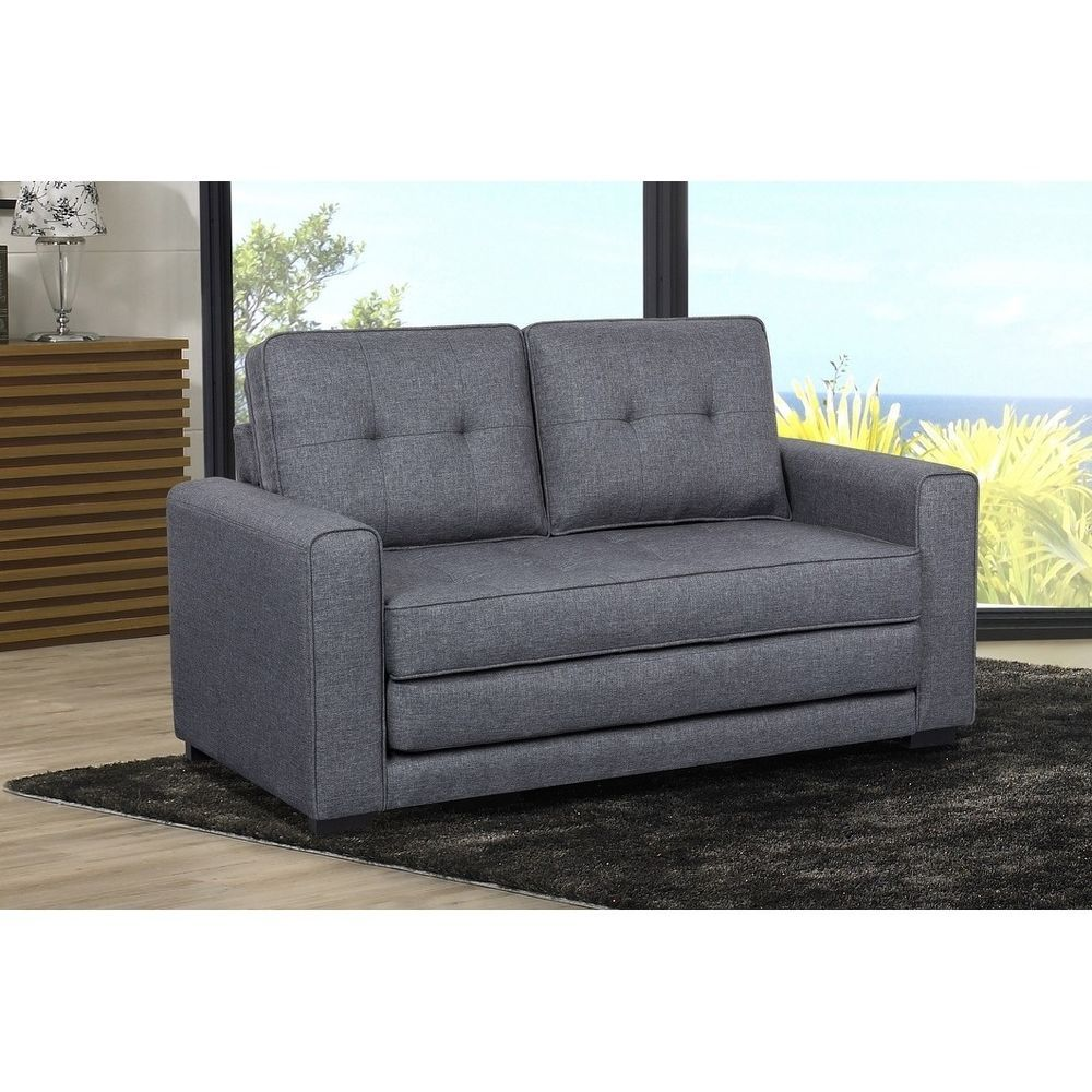 Daisy modern fabric loveseat and sofa bed furniture fabric
