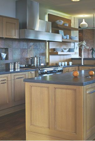 William Ohs Transition Cabinetry Asian Custom Kitchens Kitchen Luxury Kitchens