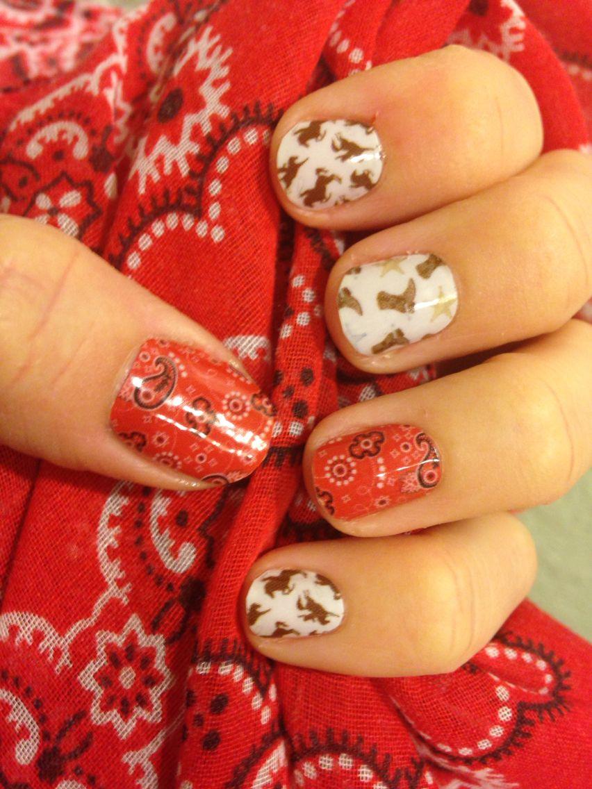 Round up nails