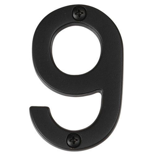 House Number Nine Alno Inc Backplates