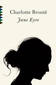 Image result for best book cover jane eyre