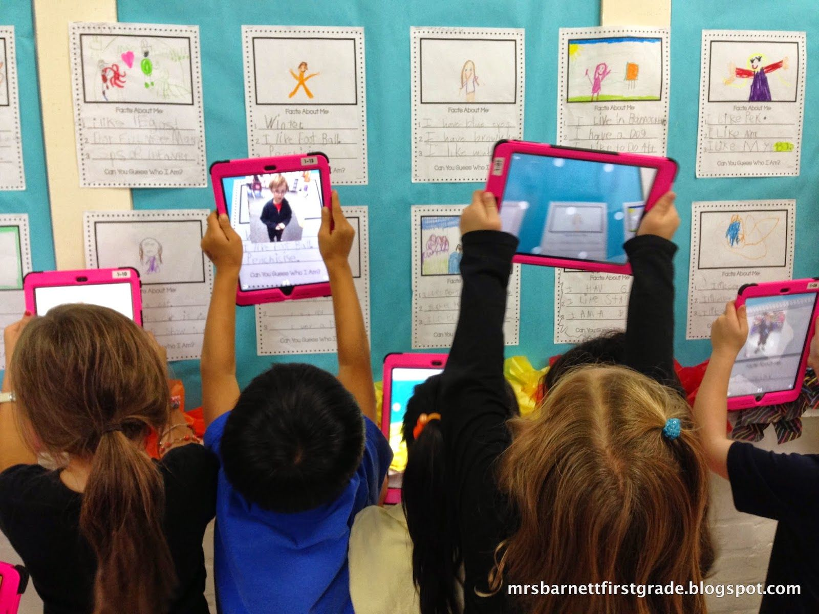 Aurasma and Augmented Reality in the Classroom | Augmented