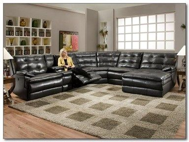 Sectional Sofa With Chaise In Light Grey As Is Item Grey Abbyson Sectional Sofa With Chaise Grey Sectional Sofa Sectional Sofas Living Room