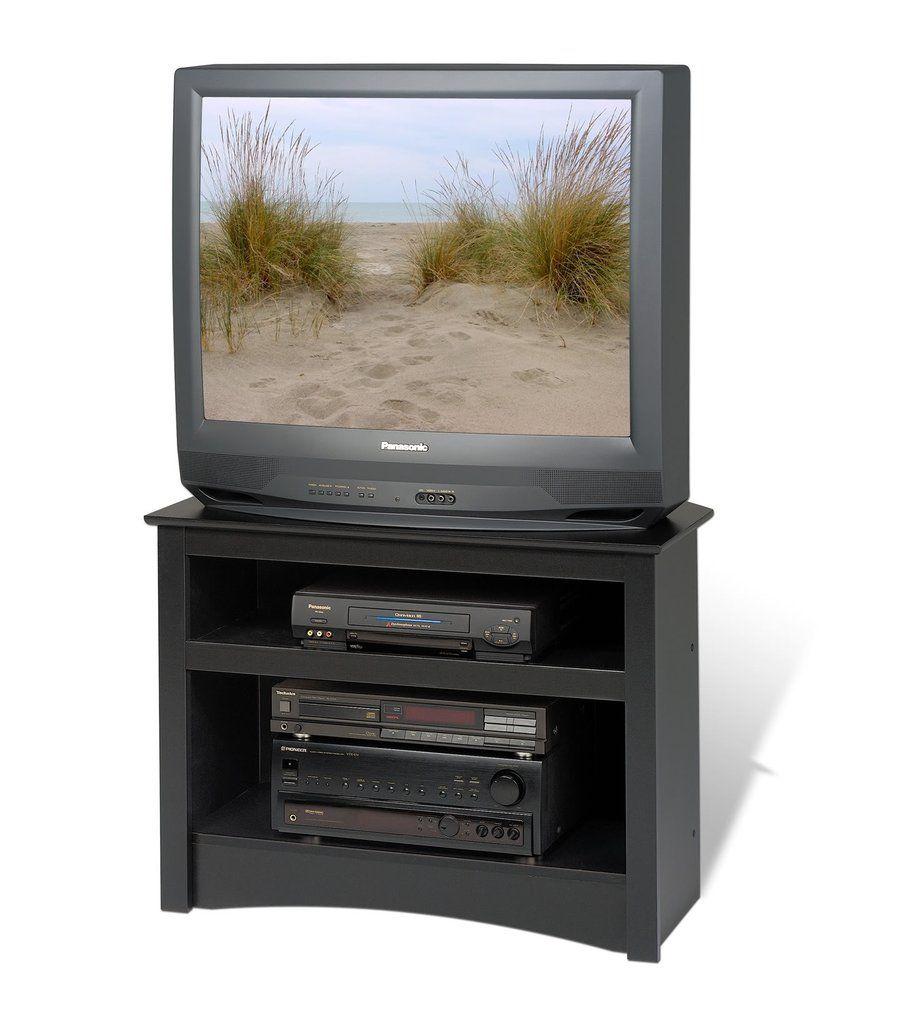 Black Corner Tv Stand Black Corner Tv Stand Corner Tv Stands  # Meuble Tv Brad
