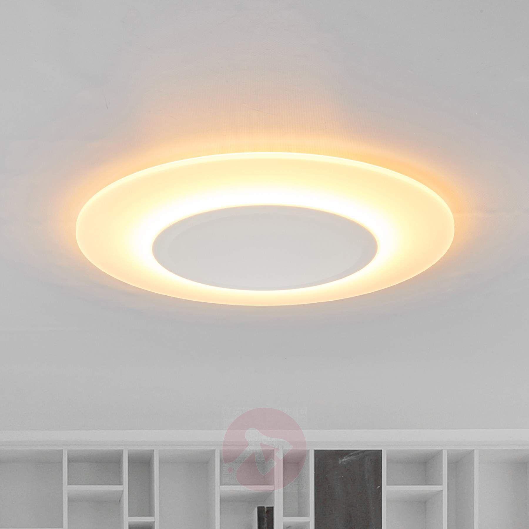 Very Flat Ceiling Light Led Flat 1 200 Lumens Lights Co Uk