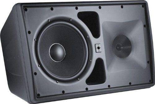 Jbl Control 30 Three Way Indoor Outdoor Speaker Black By Jbl 649 00 The Control 30 Speaker Utilizes High Power Compon Outdoor Speakers Speakers For Sale Jbl