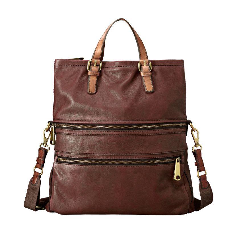 FOSSIL® Handbag Collections Explorer Handbags:Handbag Collections Explorer Tote ZB5258