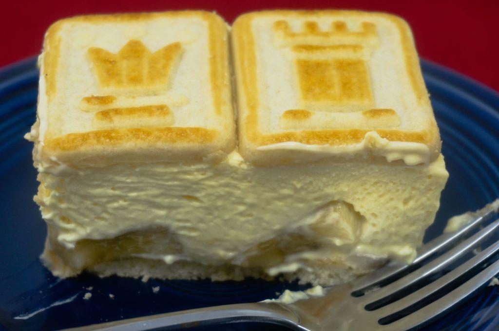 Paula Deen's Banana Pudding | Grace Like Rain Blog #recipeforbananapudding