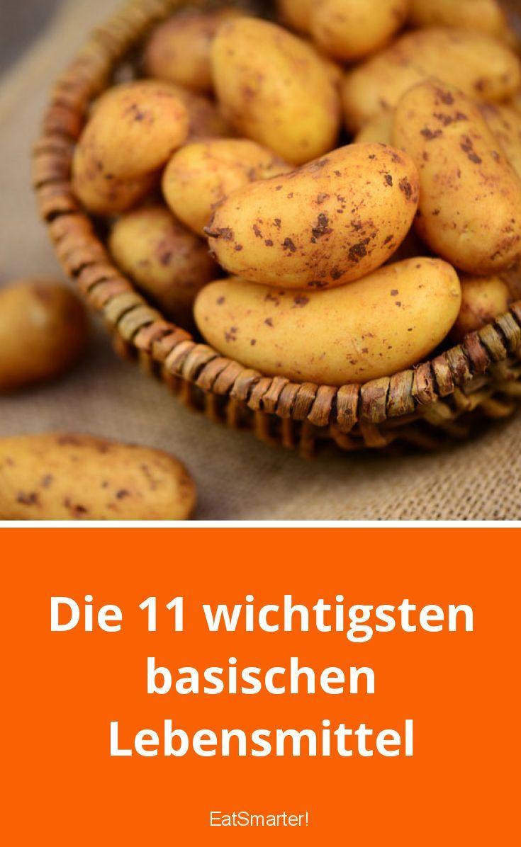 Gli 11 alimenti di base più importanti
