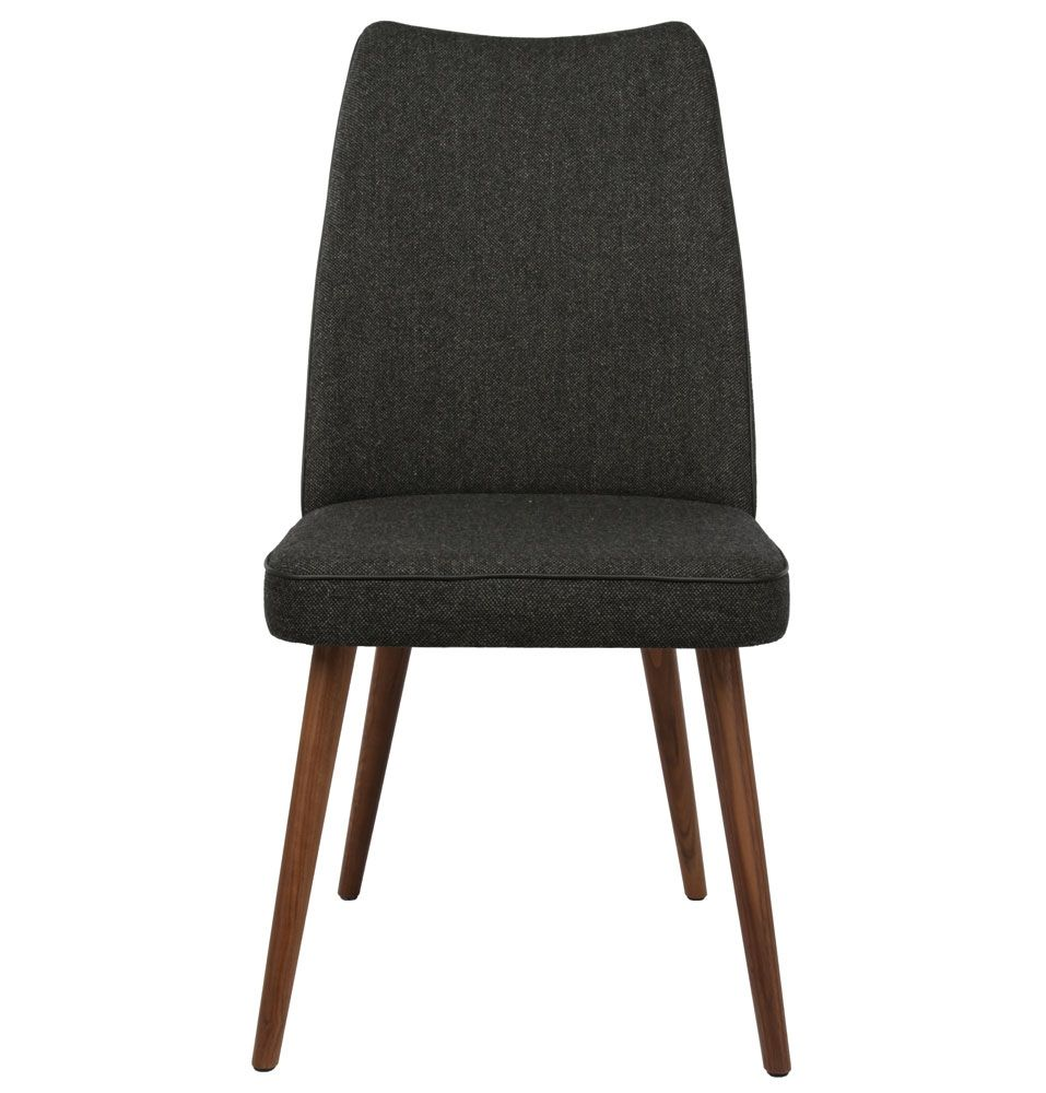 Tweed And Dining Chairs