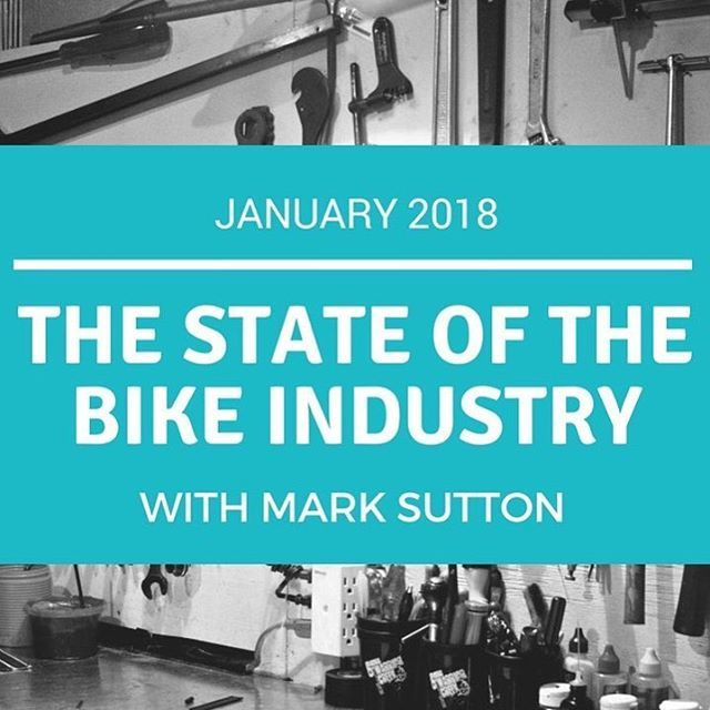 Did you get a chance to listen to last weeks @shiftuppodcast The State of the Bike Industry with @cyclingindustrynews?  What did you think? I would love your feedback! If you didnt get a chance to listen there is a link in my bio!