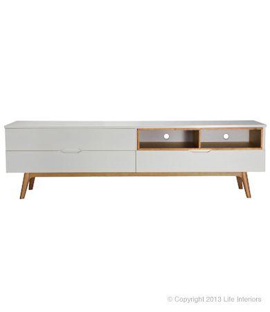tango tv cabinet white - Meuble Tv Vintage Andersen
