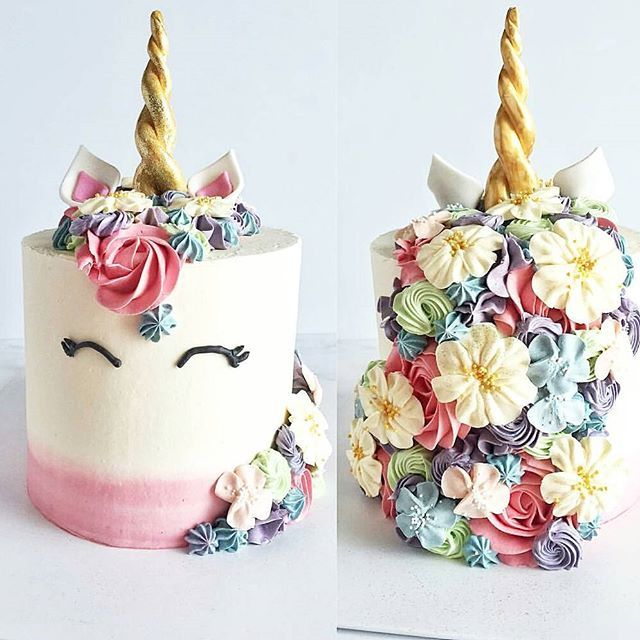 the only cake I've ever wanted just for meeee