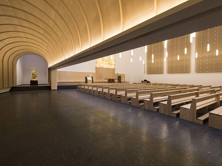 Parrocchia pentecoste lightlive blog nel 2019 for Blog architettura