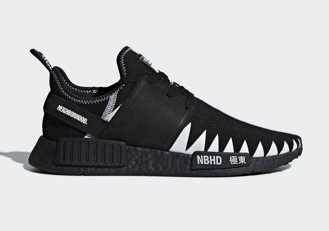 Neighborhood x Info adidas NMD Collaboration Release Info x | Zapatos 62f8e7