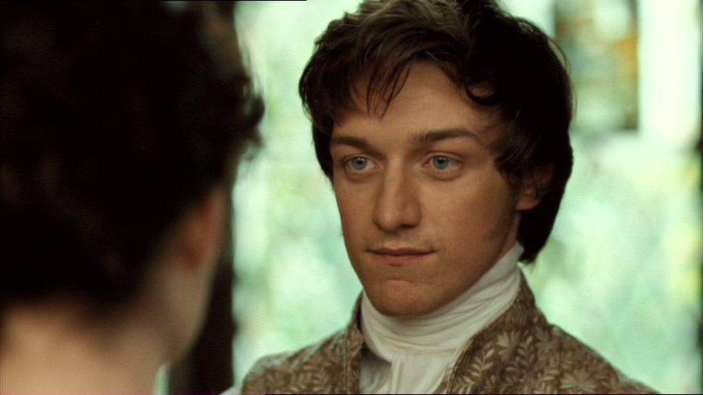james mcavoy becoming jane | James in Becoming Jane - James McAvoy Image (1803914) - Fanpop ...