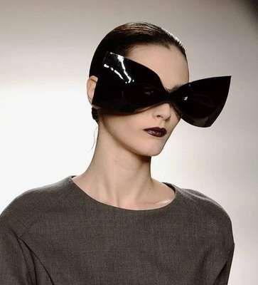 Bizarre EyewearVintage Bizarre EyewearVintage Bizarre Sculptural Sculptural Sculptural 2009 2009 2009 EyewearVintage gy76Ybf