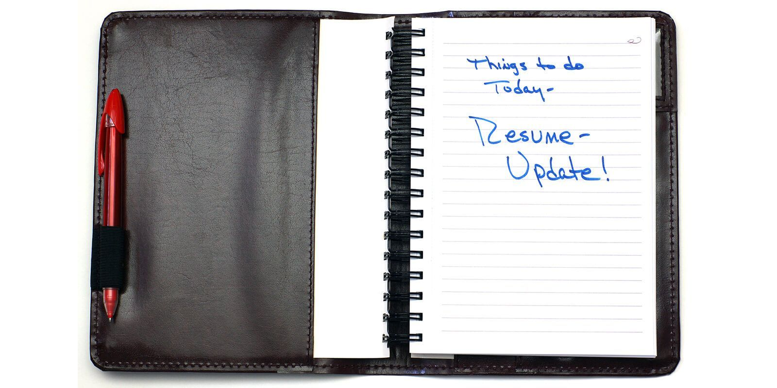 8 Simple Resume Updates to Make If You're Planning to Go