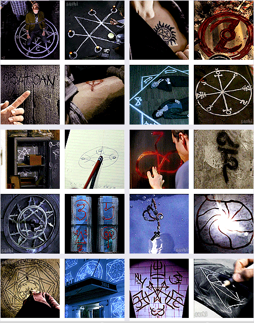 Zoroastrian Symbol Supernatural The 25+ best Su...