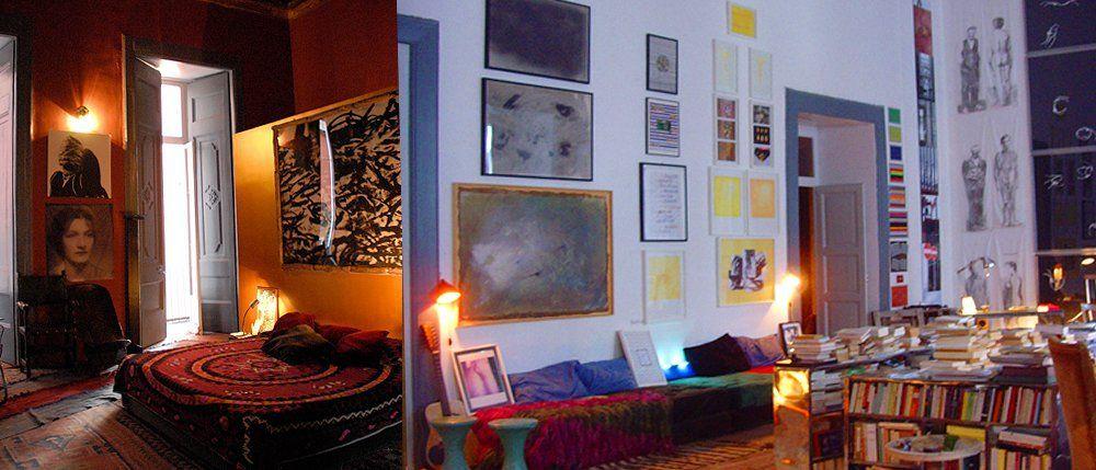 Purgatorio N2 Hotel De Charme Luxe Et Design Naples Italy