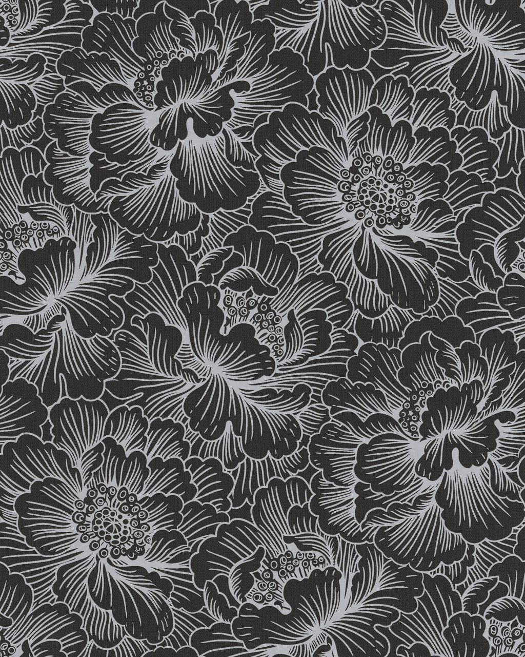 Wallpaper Poise G 52cm 10m Flourish 30 431 Bunnings