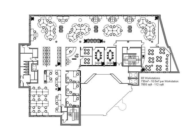 Office Layouts - Google Search