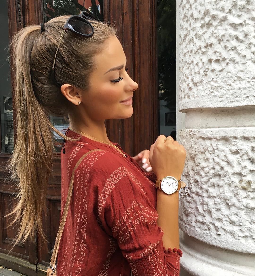 Adriana haarverlangerung berlin
