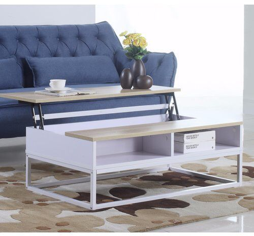 Madison Home USA Lift Top Coffee Table convertible furniture #ad ...