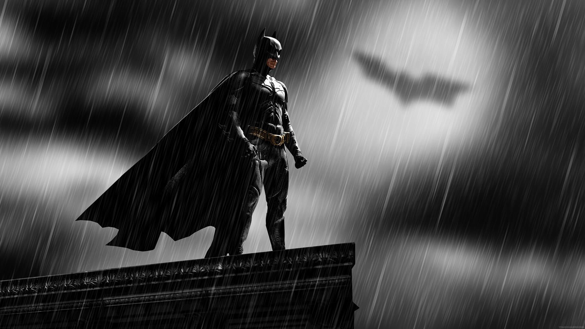 Batman HD Wallpapers Backgrounds Wallpaper 1680×1050