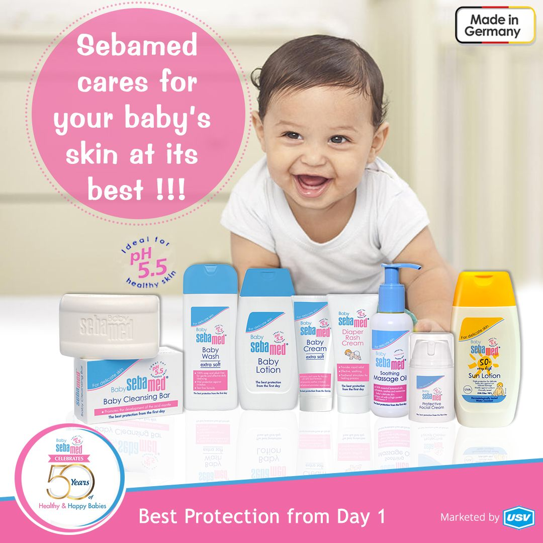 Aboutsebamed Sebamed Is A Secret Behind Your Baby S Healthy Skin Has Made Every Product That Is 100 Free From Hair Care Products Online Sebamed Baby Wash