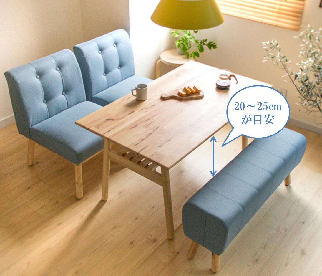 テーブルとのセットも オシャレなインテリアに おすすめのダイニングソファーまとめ ソファーダイニング インテリア 家具 ダイニングソファ