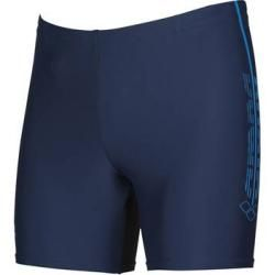 Photo of Arena men's swim trunks Gozo Mid Jammer, size 7 in navy-pix blue, size 7 in navy-pix blue arena