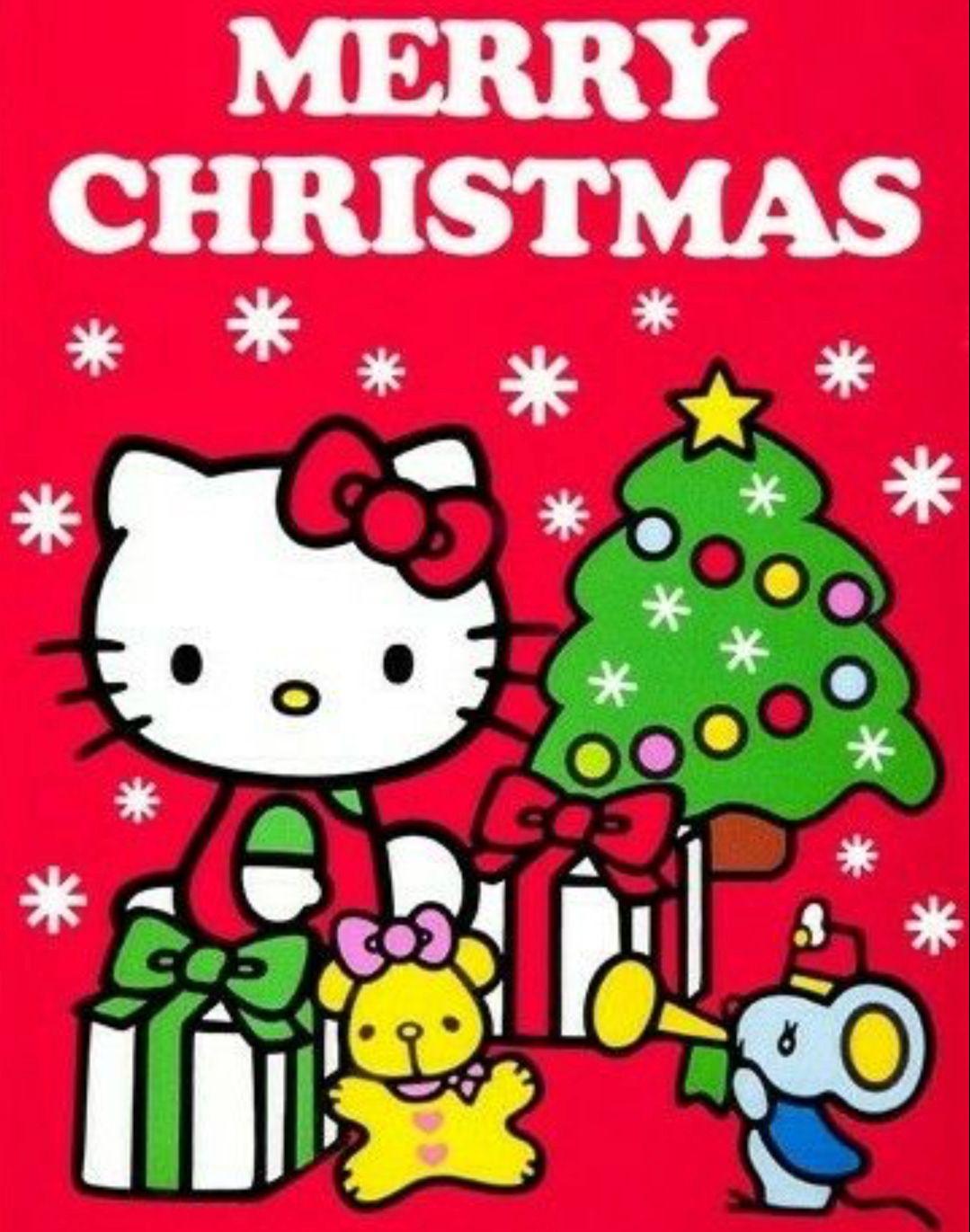 Hello Kitty Christmas.Hello Kitty Christmas Hk Pic S Hello Kitty Christmas