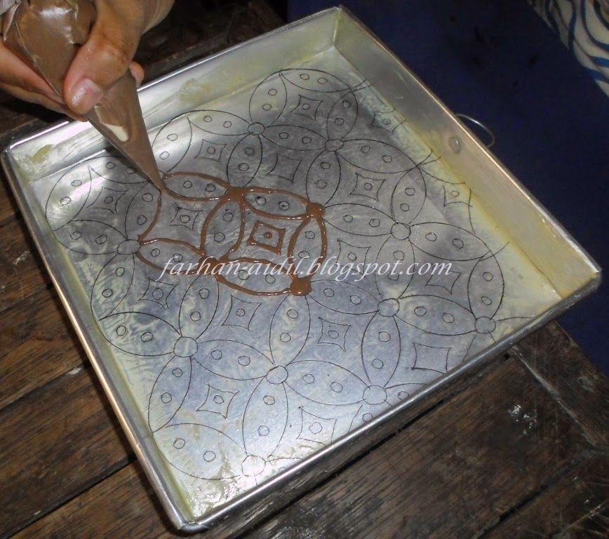 Farhanaidil Bolu Gulung Batik Resep Kue Kue Mangkok Dan