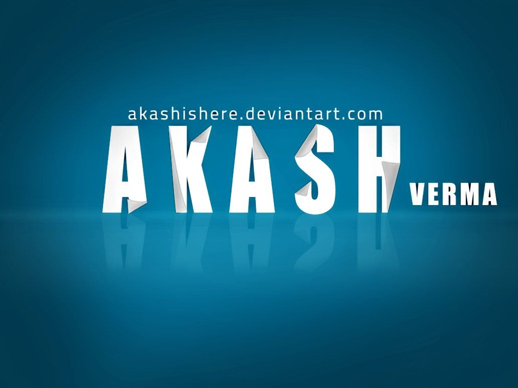 download aakash name wallpaper gallery | all wallpapers | pinterest