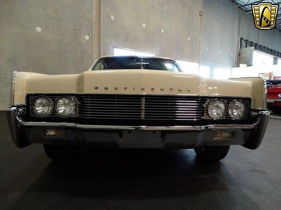 1966 Lincoln Continental for sale near O Fallon, Illinois