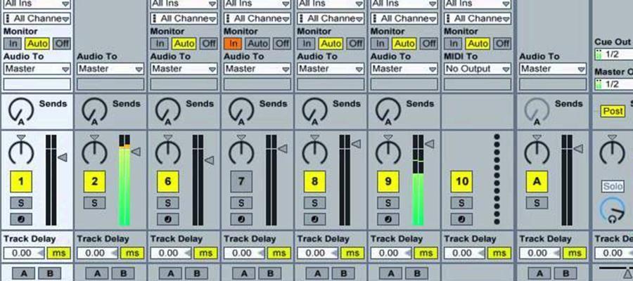Free Max For Live Devices Cymatics Cymatics, Max, Live