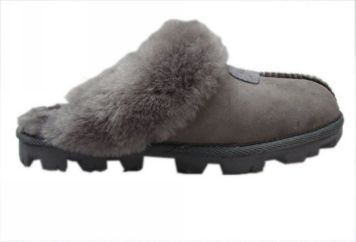 Product Name  UGG 5125 Grey Coquette Slipper Product Code  UGG 5125 Product  Color  c6ce8df3f
