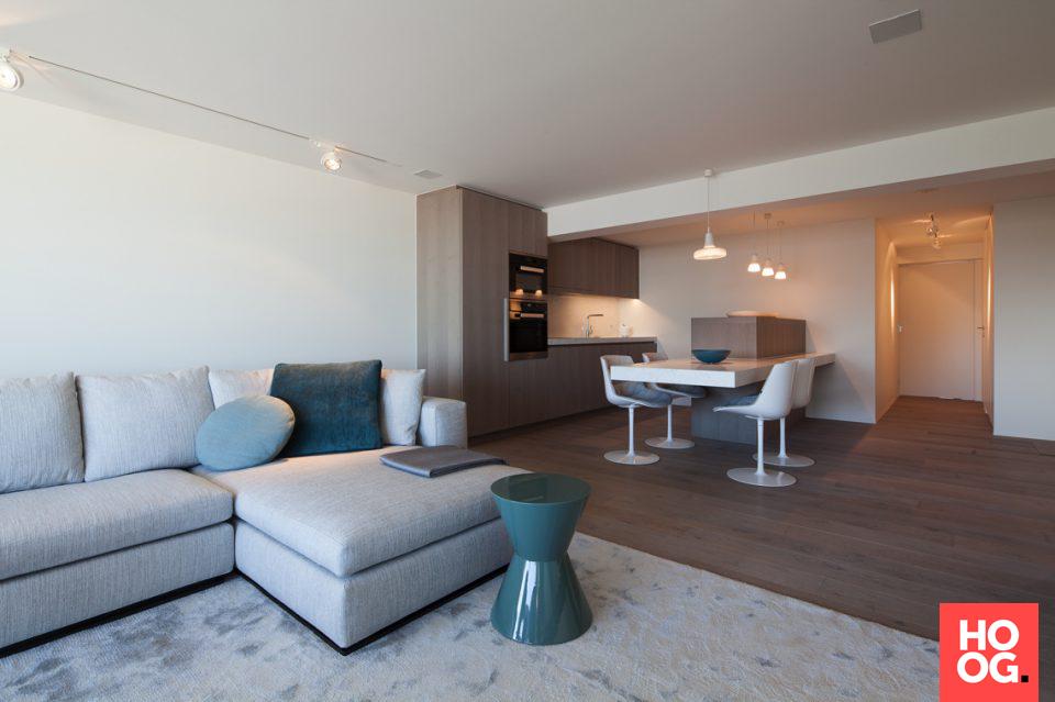 Modern Interieur Woonkamer : Gedegen modern interieur woonkamer ideeën living room decor